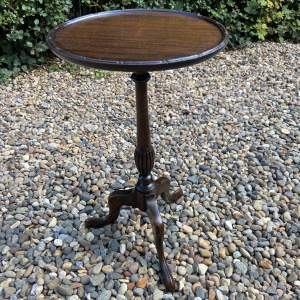 Early 20th Century Wine Table
