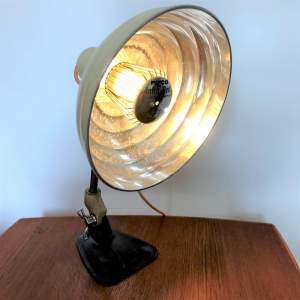 Pifco 1950s Converted Heat Lamp