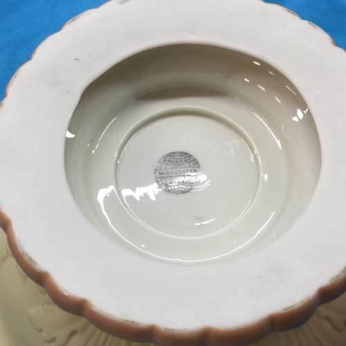 Locke and Co Worcester Pot Pourri Bowl image-4