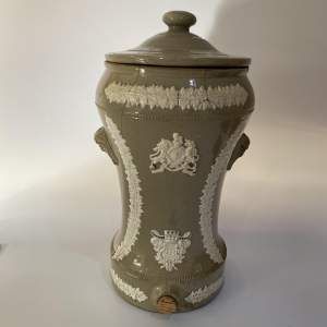 French Stoneware Water Filter