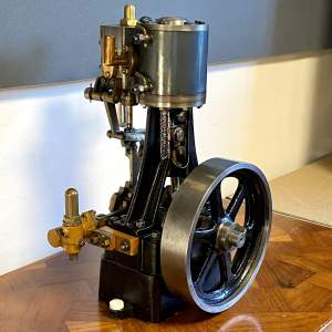 Stuart Turner 5a Steam Engine