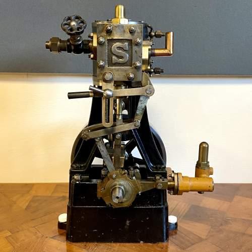 Stuart Turner 5a Steam Engine image-4