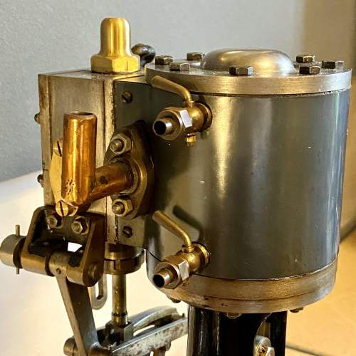 Stuart Turner 5a Steam Engine image-5