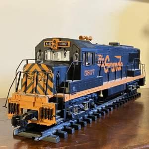 Aristo Craft Trains G-Scale American Diesel Loco