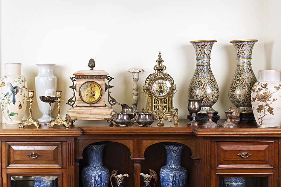 Where to find the best antiques for sale in 2018