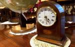 Antique clocks guide